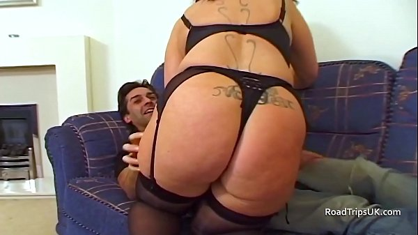 Josephine James thick body gets an ass fucking Thumb