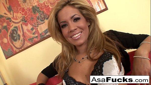 Asa Loves Isis Taylor