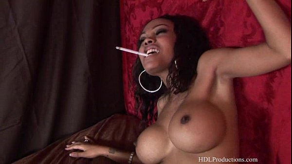 Lacey Duvalle & Brooke Scott - Smoking Fetish at Dragginladies Thumb