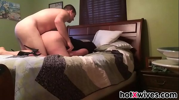 BBW wife fucked doggystyle