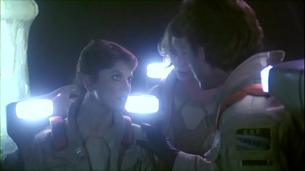 Worm Sex Scene From The Movie Galaxy Of Terror : Full movie with the enhanced X-rated worm sex scene.