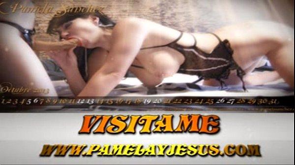 Pamela sanchez calendario 2013(1) Thumb