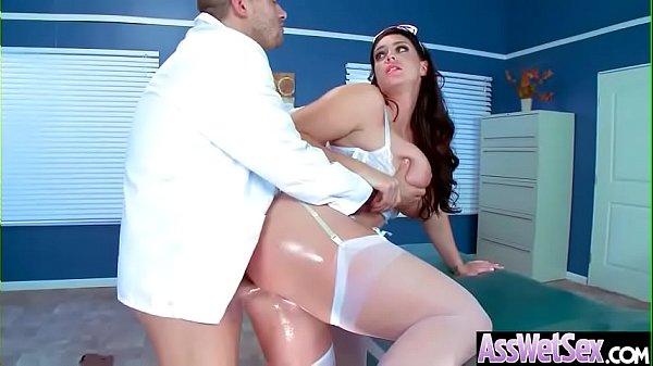 Anal Intercorse With Big Ass Oiled Sluty Girl (Alison Tyler) mov-04