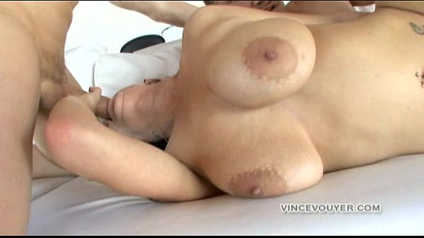 Haley cumming twice