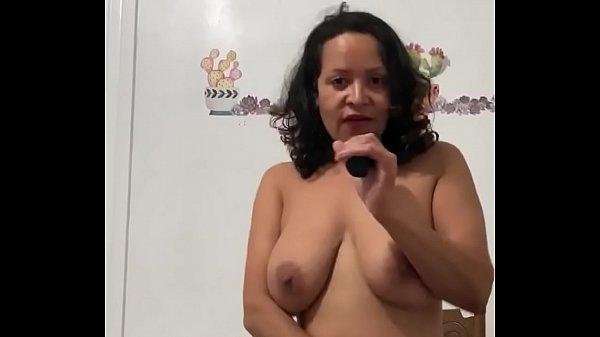 Anna Maria Mature Latina so damn sexy