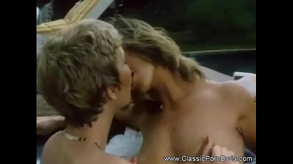 Insatiable Classic Porn From 1973