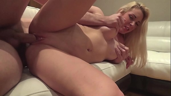 Victoria Summers BIG TITS BRITISH MOM Gets Her CUM on her CUNT!