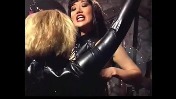 Mistress Sayako dominates sub blonde Thumb