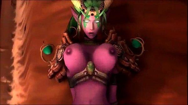 World of warcraft sex pic