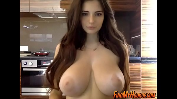 beauty with breasts