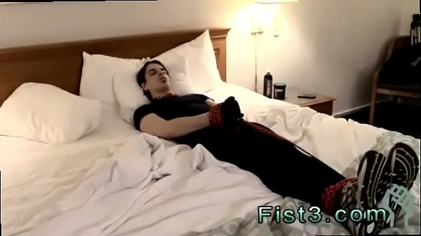 Foot fisting gay Punished by Tickling