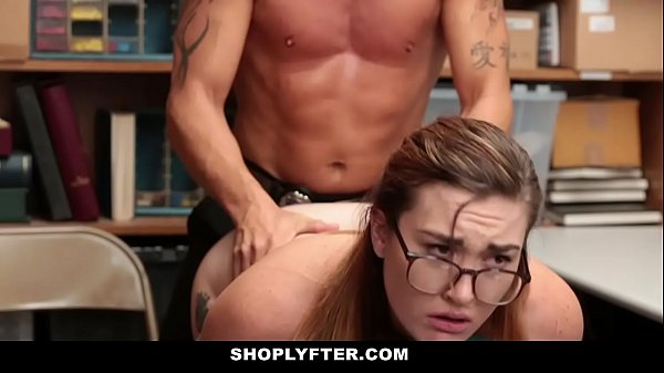 Shoplyfter - Stripped Down and Inspected For Stealing (Kat Monroe) Thumb