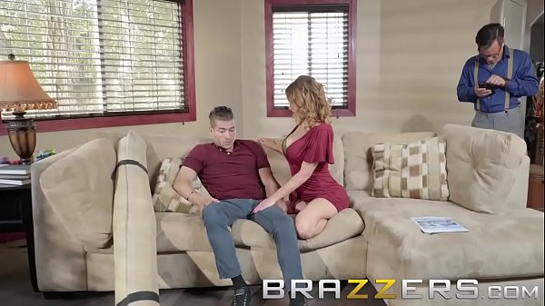 Brazzers - (Krissy Lynn, Xander Corvus) - Laying Carpet