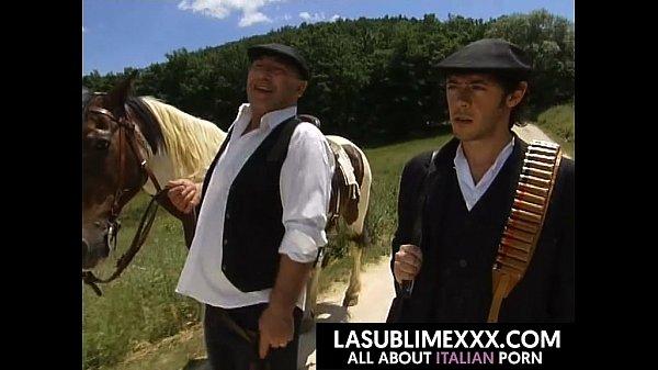 Xxx film italiano