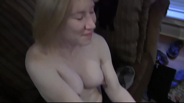 WHO IS SHE? awesome mature getting naked