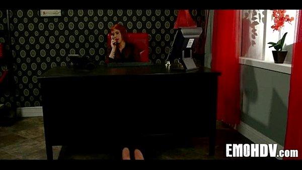 Emo slut with tattoos 0185