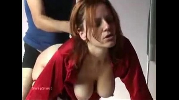 Milf Doing Doggystyle in Her Bedroom