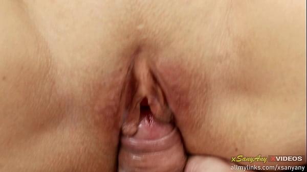 ASMR Close Up Teen Wet Pussy Sound - xSanyAny