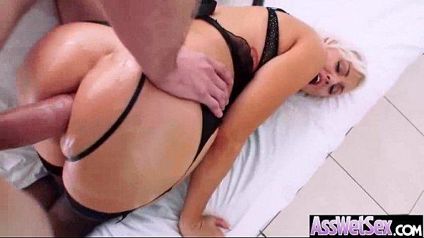 Big Ass Naughty Girl (jenna ivory) Like Anal Deep Hard Sex clip-14