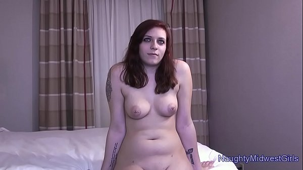 Candy Crisp - 1st Porn 1st Older guy and 1st Creampie