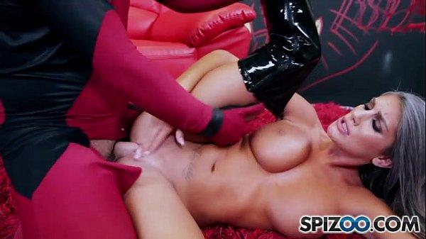 Xxx: porn parody a deadpool Deadpool XXX: