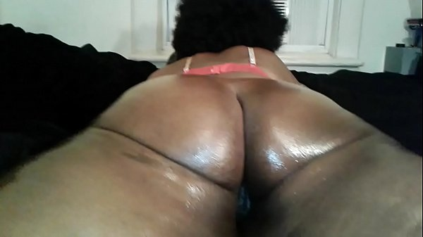 Huge Juicy Dominican WET Ass Thumb