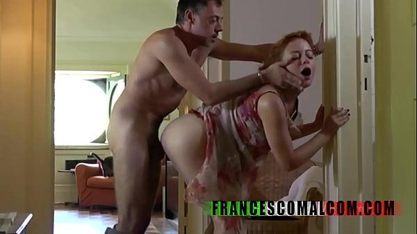 Francesco Malcom fucks Silvia in holidays Thumb