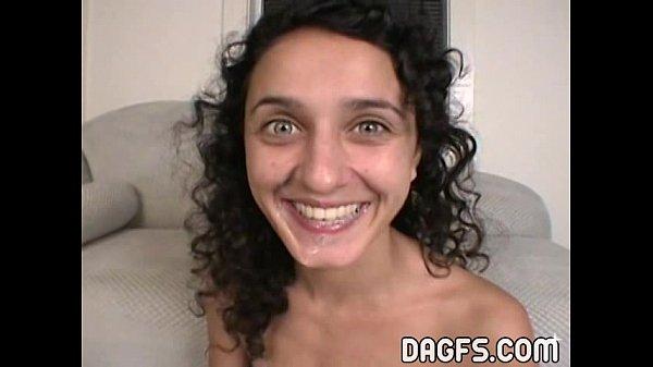 Your wife likes my jizz