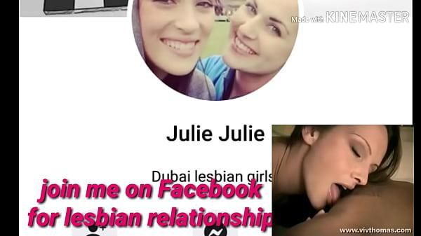 Lesbian Girls Join me on Facebook Arab Girls and European Girls