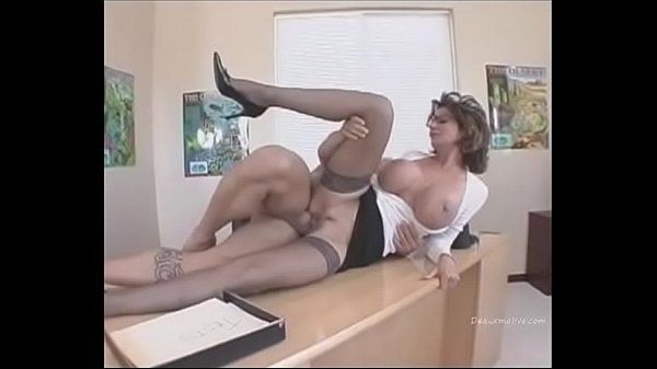 Hot for Milf teacher Deauxma Thumb