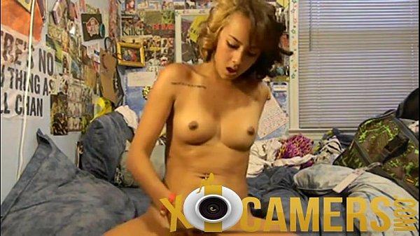 Секс с блондинками с большой грудью
