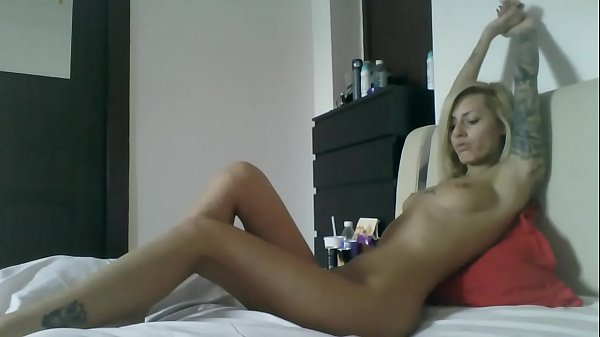 sexy body play alone