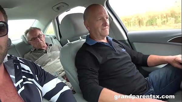 Fucked Up Dads Hunting for Nasty Sluts Thumb