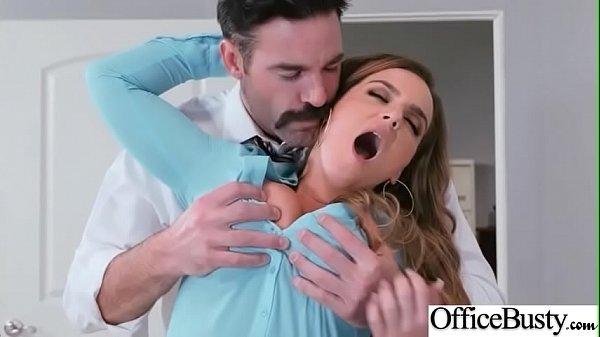 Hardcore Bang With Horny Big Tits Office Girl (Natasha Nice) video-19 Thumb