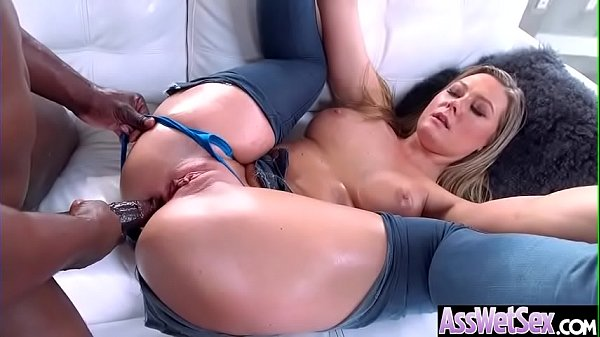 Deep Anal Intercorse With Naughty Big Oiled Butt Girl (Addison Lee) movie-02 Thumb