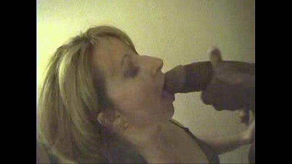 Huge Cocksuck – Amateur Interracial