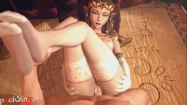 Princess Zelda (TP) Perv Garden Thumb