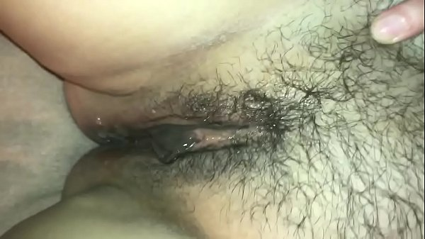 Mexican wife cumshot in pussy
