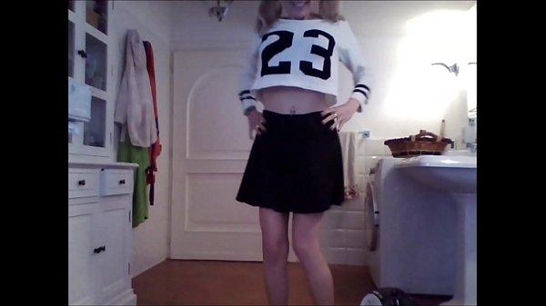 cheerleader eagerly bitch