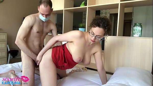 MILF Masturbate Pussy, Blowjob Dick Lover and Hard Rough Sex