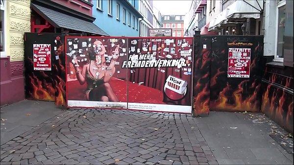 Reeperbahn porn