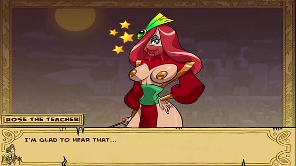 Princess Trainer Gold Edition Uncensored Part 31 Thumb
