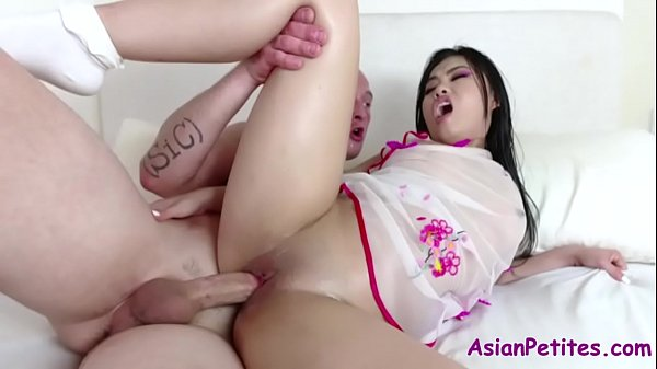 Creamy Asian Cum Treats- Cindy Starfall