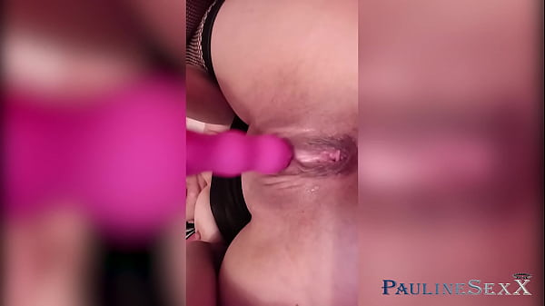 Minx Fingering Pussy With Vibrator And Orgasm Thumb