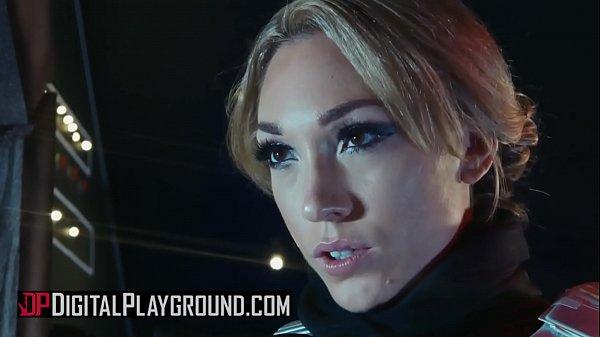 (Lily Labeau, Adriana Chechik) - Star Wars  The Last Temptation A DP XXX Parody Scene 2 - Digital Playground Thumb