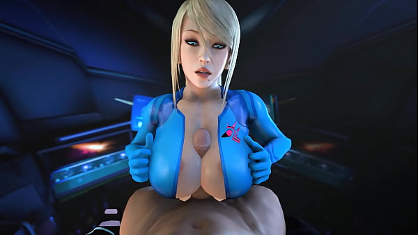 New Zero Suit Features - Metroid