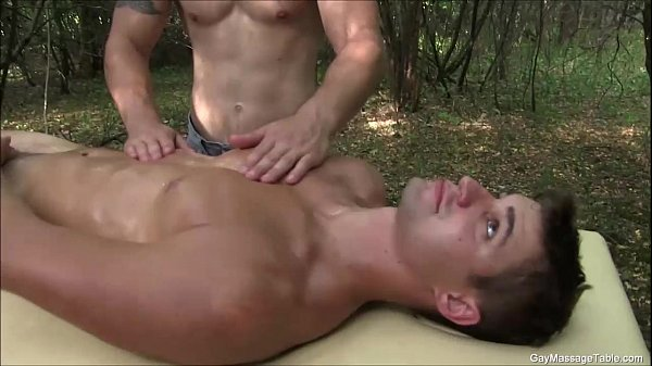 2018-12-25 08:42:54 - Gay Massage Table Outdoor Fucking 6 min  HD http://www.neofic.com