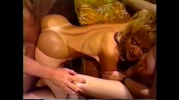Nina Hartley Lesbian Strap