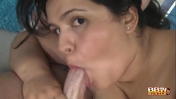 BBW Hunter: Karla Lane