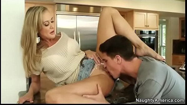 Brandi Love is eager to take his hard shaft | www.filmexxx69.net Thumb